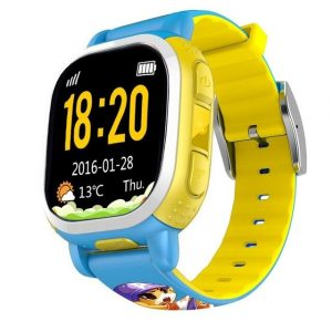 Tencent kids smartwatch
