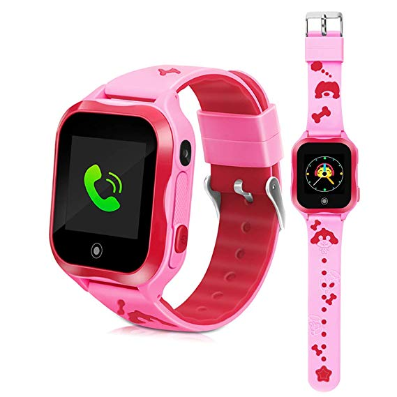 DUIWOIM Kids Smartwatch