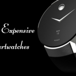 Most Expensive Smartwatches