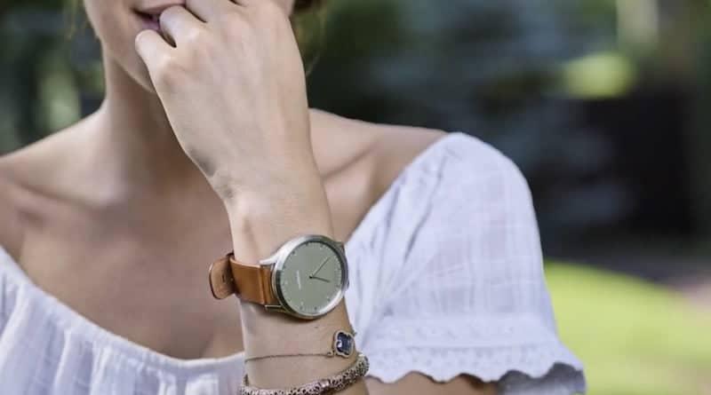 Garmin Vivomove HR Smartwatch