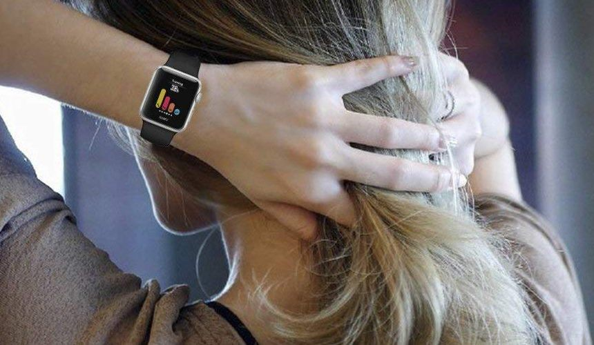 Apple Watch Series Four
