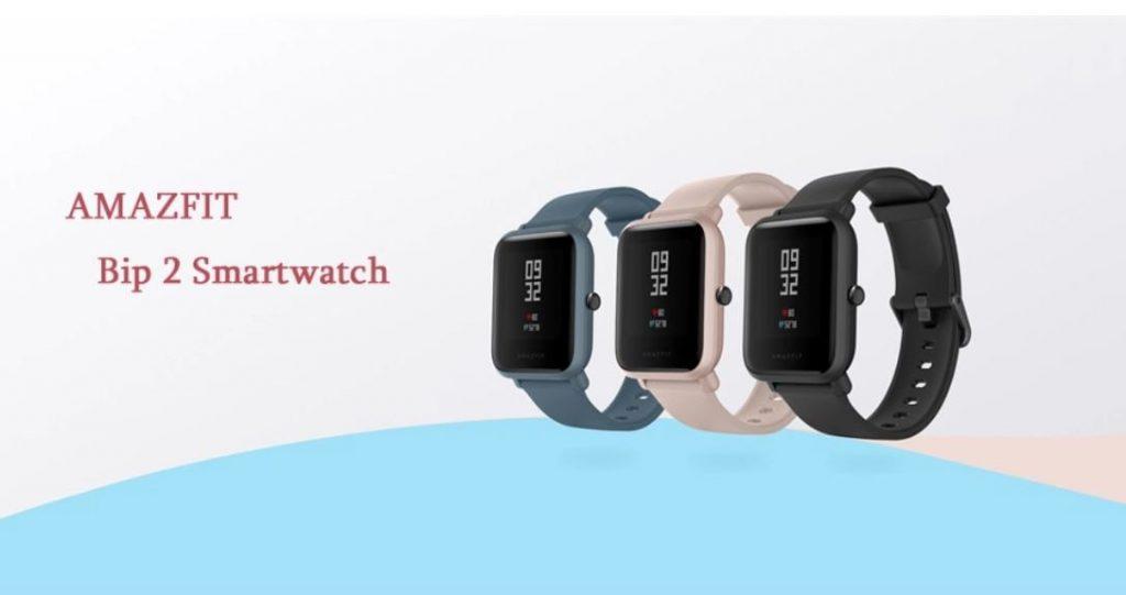 BIP 2 Smartwatch