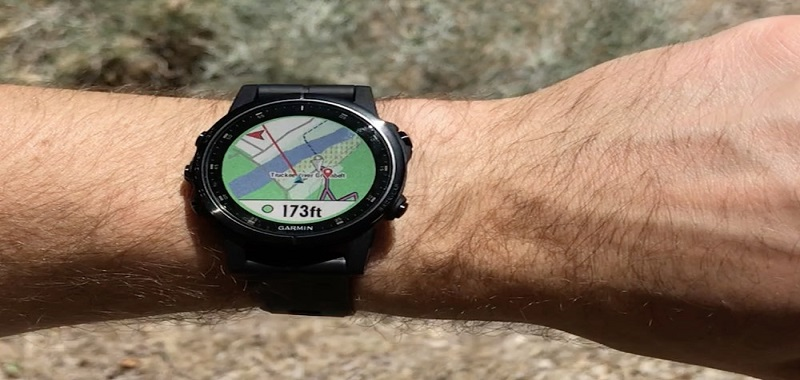 Rugged smartwatches