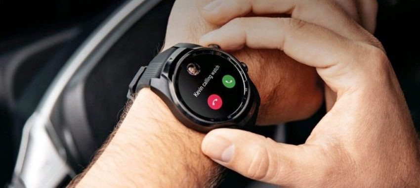 Mobvoi Ticwatch Pro 4G