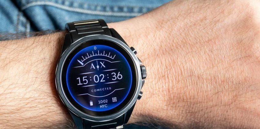 Emporio Armani Art 5003 Smartwatch