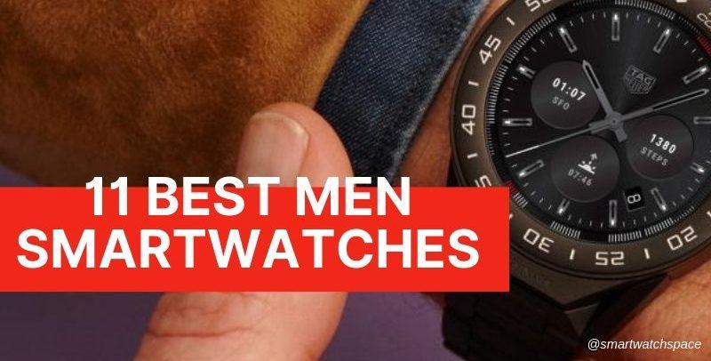 Best Men Smartwatches