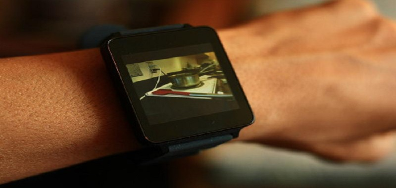 Spy smartwatches