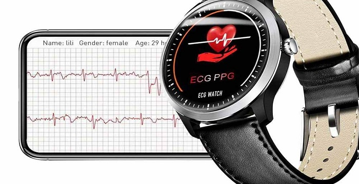 Rundoing N58 Smartwatch