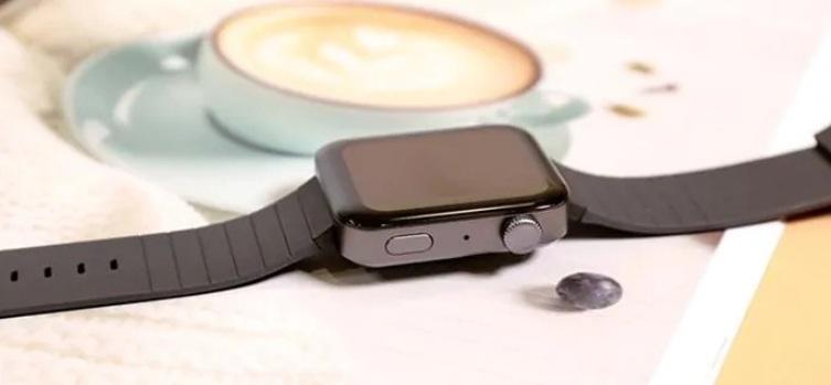 Xiaomi Mi Watch body
