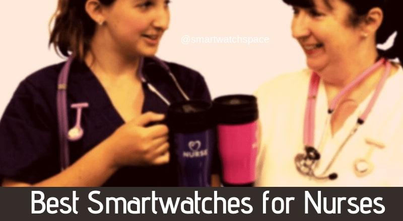 Best-Smartwatches-for-Nurse