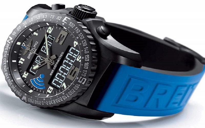 Breitling's Exospace B55