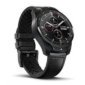 Mobvoi's Ticwatch Pro 4G LTE