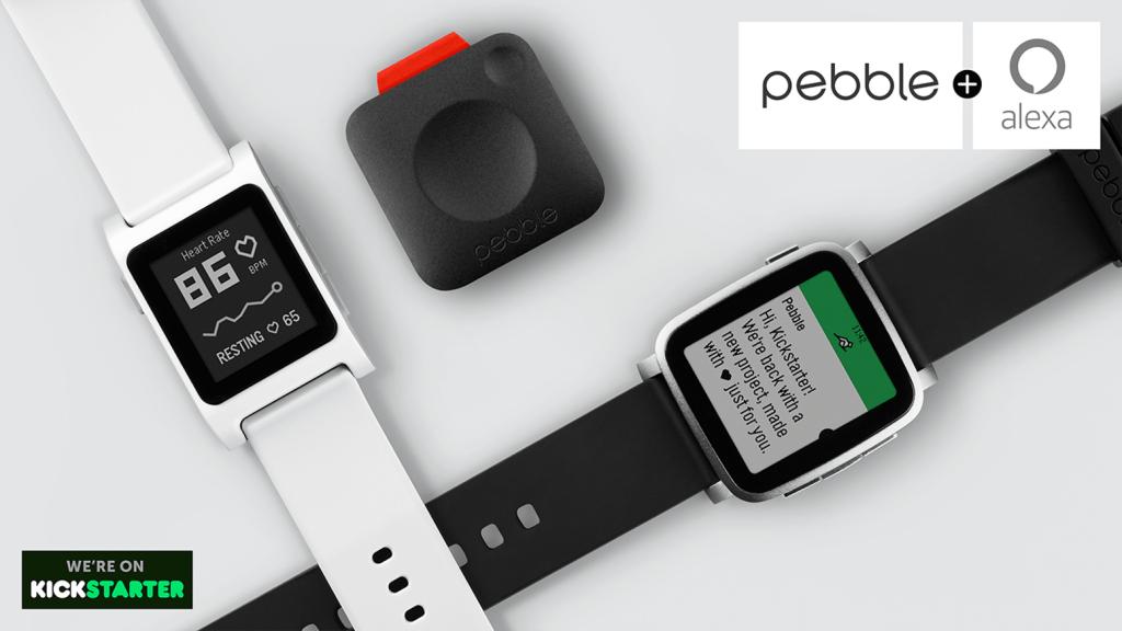 Pebble Technology Corp 2