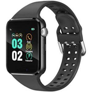 Pradory Smart Watch