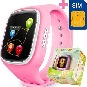 GBD GPS Smartwatch