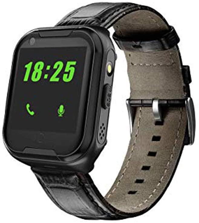 Laxcido Smartwatch