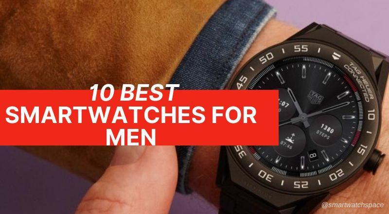 Men Smartwatches
