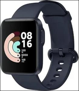 Xiaomi Redmi Watch (Mi Lite)