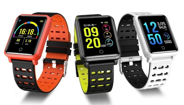 Diggro N88 Smart Watch