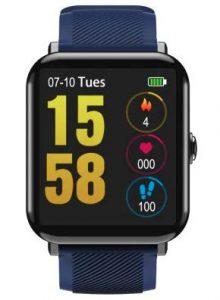 Oukitel W2 Sports Smartwatch