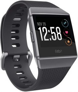 Fitbit iconic smartwatch