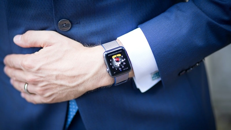 Styliish Smartwatch