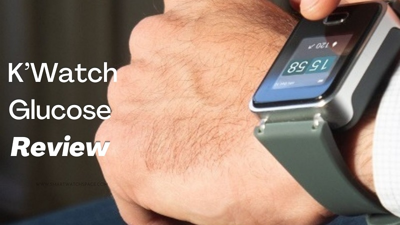 K'Watch Glucose Review