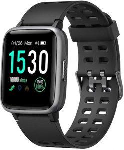 Yamah smartwatch