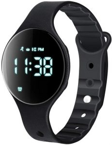 IGank Fitness Tracker