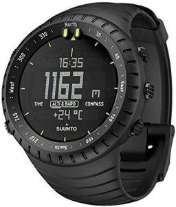 Suunto Core Tactical Smartwatch