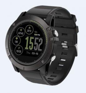 G6 tactical smartwatch