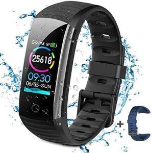 BTMAGIC Fitness Tracker