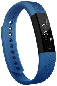 TOOBUR Slim Fitness Tracker