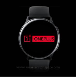 OnePlus Smartwatch leaks