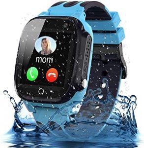 Jsbaby Kids Smartwatch: