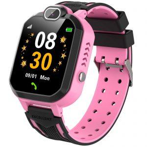 INIUPO Kids Smartwatch