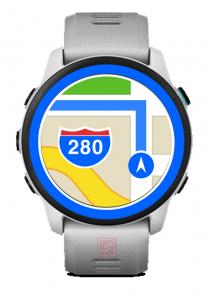 Strava Routes App