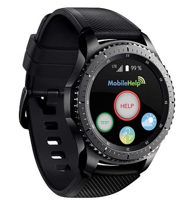 MobileHelp Smartwatch