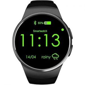 KW18 Smartwatch