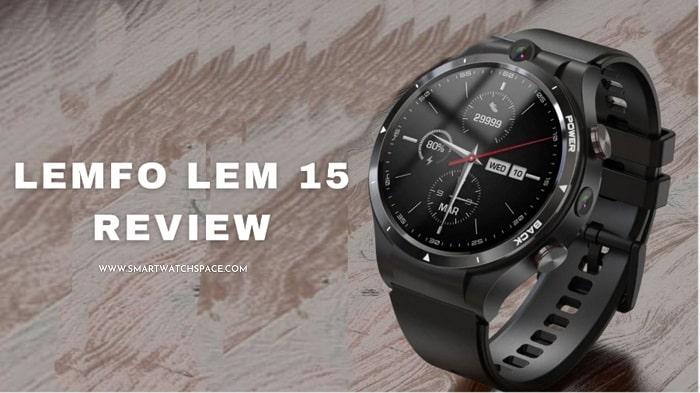 LEMFO LEM15 Review