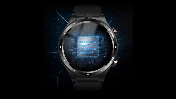 Lemfo LEM15 Hardware