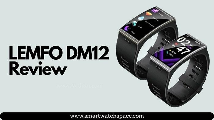 LEMFO DM12 Review