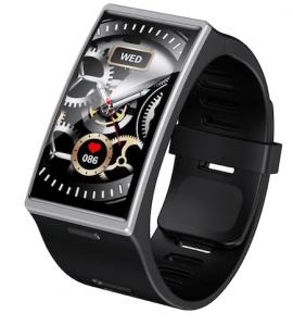 LEMFO DM12 Smartwatch design