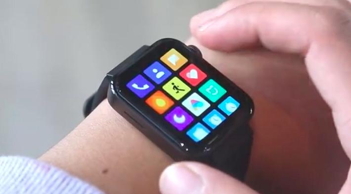 Xiaomi Redmi smartwatch