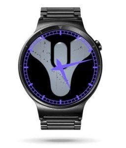 Destiny watch face for Samsung Galaxy