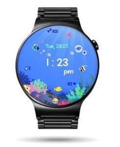 Under the sea watch skin