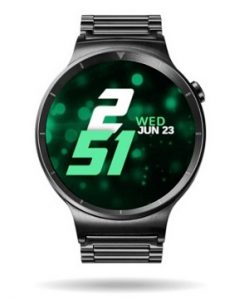 Active 2 Watch face