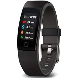 MorePro activity tracker