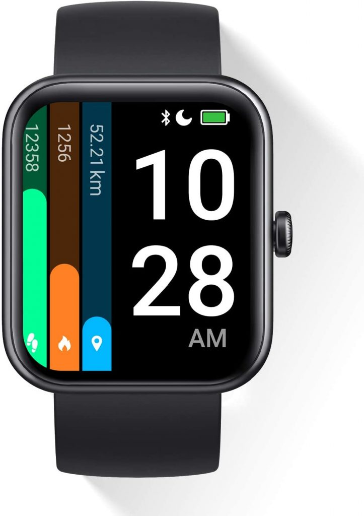 Doogee CS2 Pro Smartwatch display
